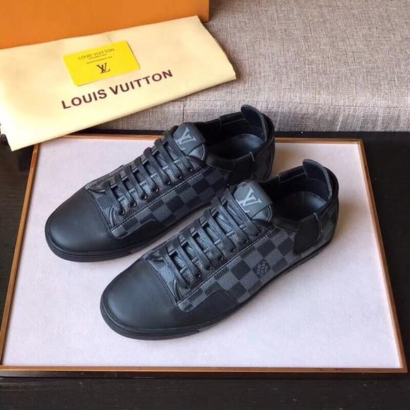 aea5246729c Lv shoes men